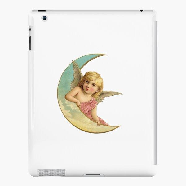 Angel on the Moon iPad Snap Case