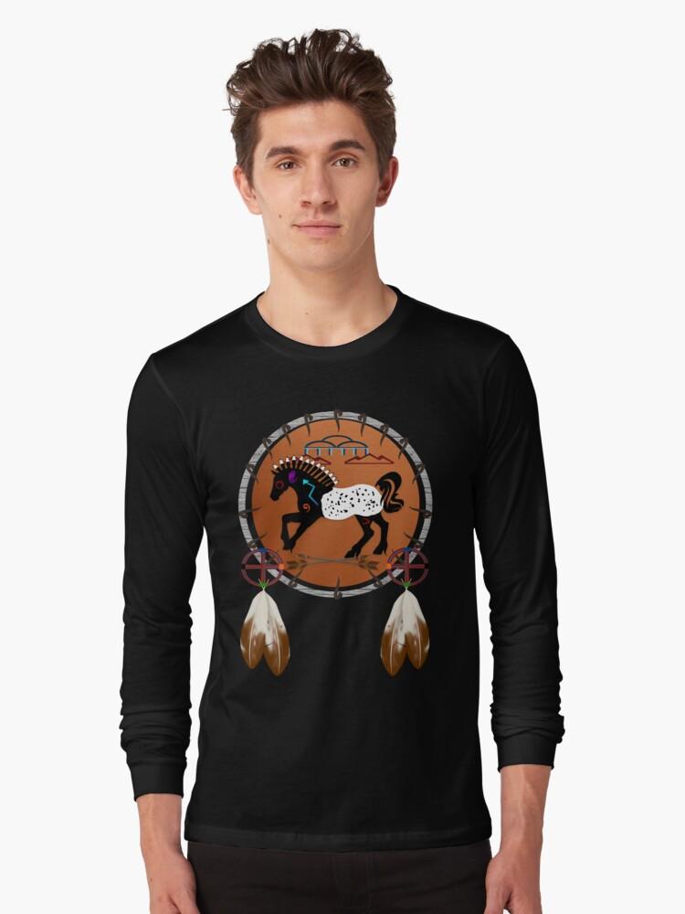 Horse n Arrows by Lotacats