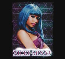 Nicki Minaj: Super Bass'd (Black)