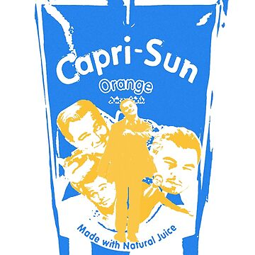 Leo DiCapri-Sun by adamgoodison1