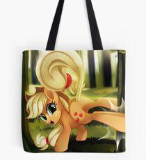 Applejack Tote Bag