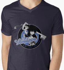 The Wielders Men's V-Neck T-Shirt