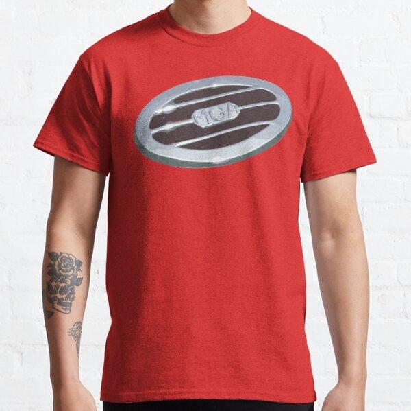 MGA hood vent – a 50s classic design Classic T-Shirt