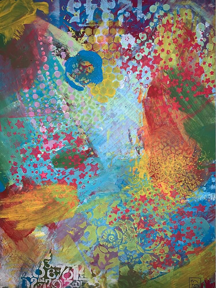 What Love Looks Like by Margaretmilrose