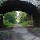 old railway  by kirstyr03