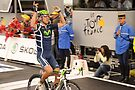 Movistar! by procycleimages