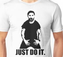 JUST DO IT!!! 3 Unisex T-Shirt