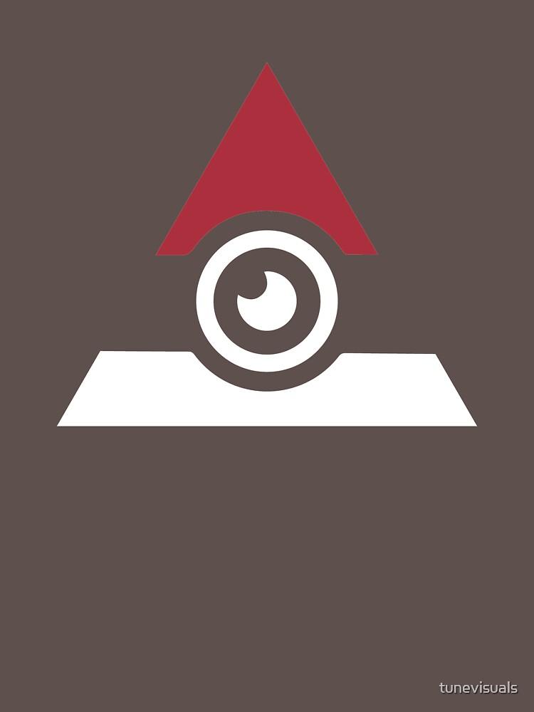 Illuminati Pokemon by tunevisuals