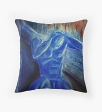 Hey man, let you comfort ... Throw Pillow