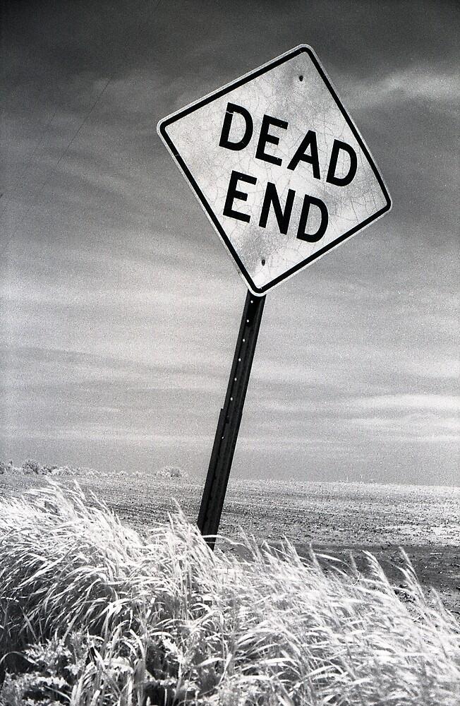 Dead End by tjdewey