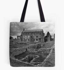 St Marys Priory Tote Bag