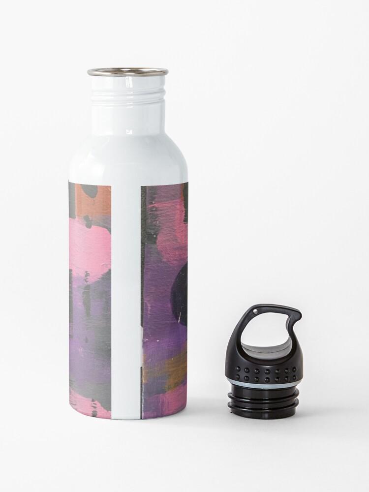Alternate view of Indigo Ladybug  Water Bottle