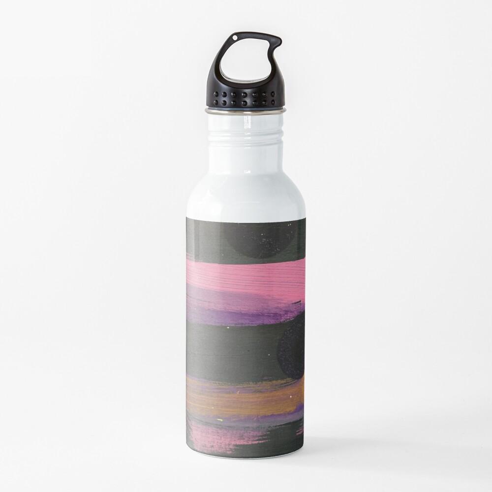 Indigo Ladybug  Water Bottle