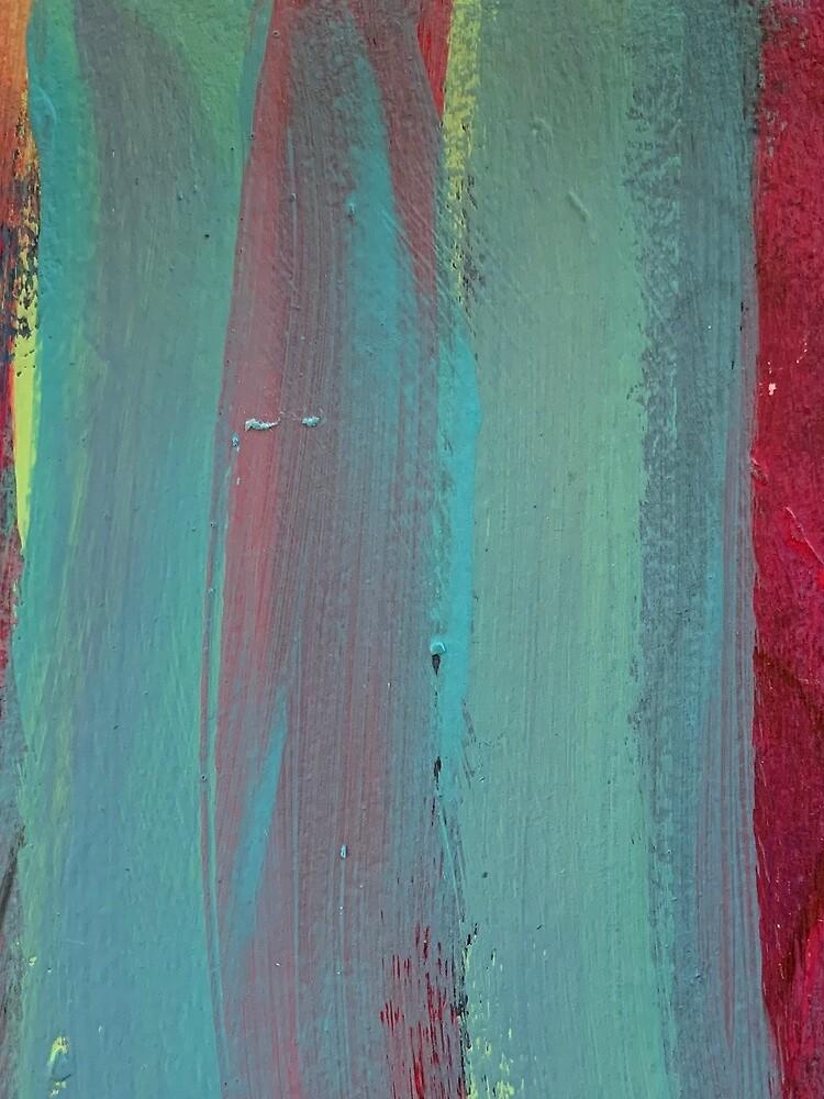 Neon Stripes  by Margaretmilrose