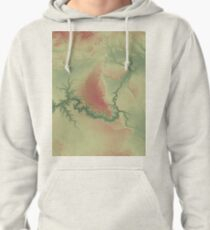 Grand Canyon 3 Pullover Hoodie