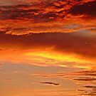 Fire in the Sky by globeboater