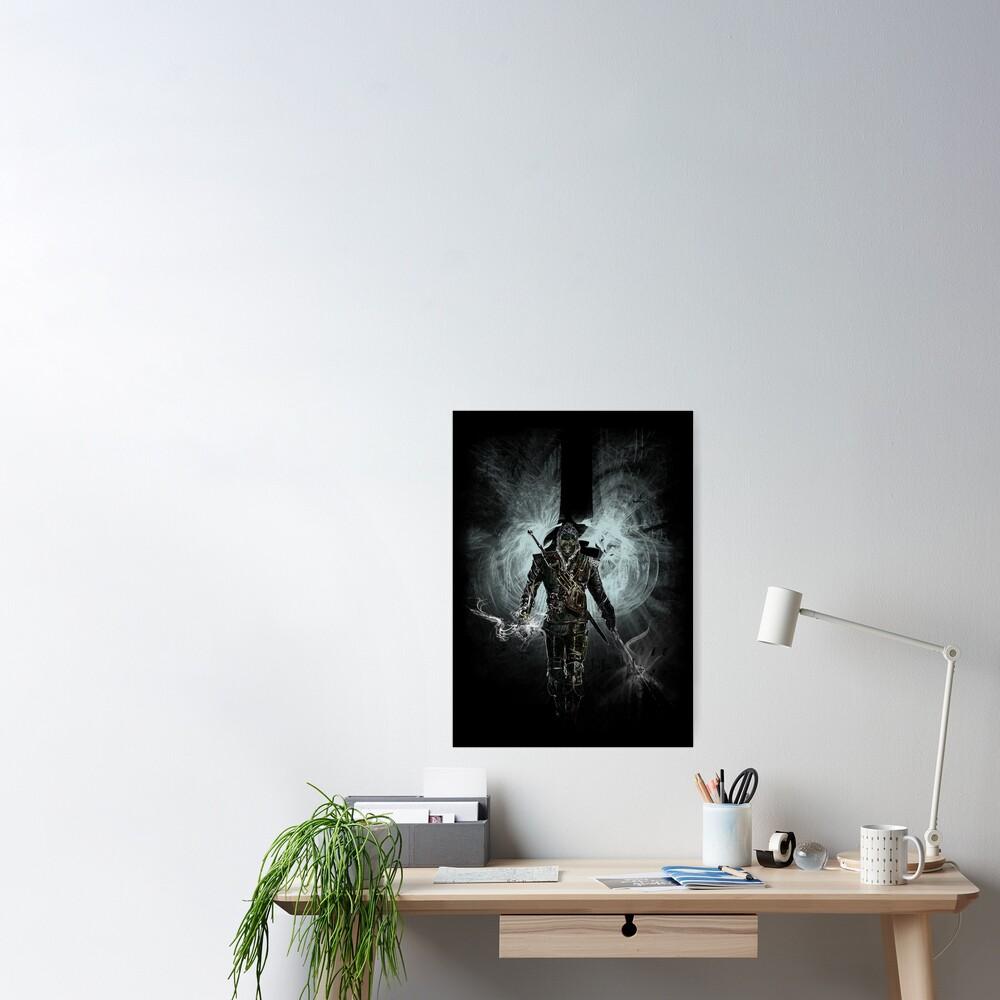 awakening witcher Poster
