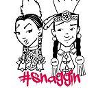 #snaggin by mylittlenative