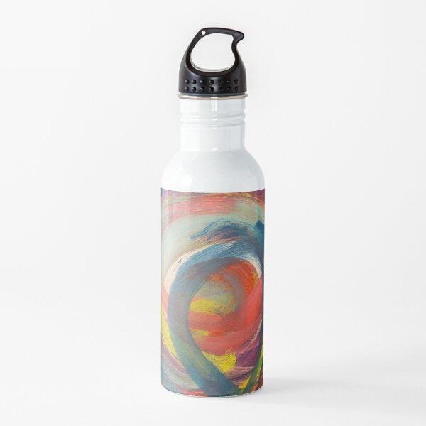 Running in Circles   Water Bottle
