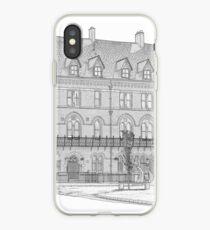 Herzog von Edinburgh Hotel iPhone-Hülle & Cover