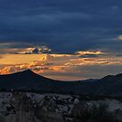 Sunset in Cappadocia #2 by Peter Hammer