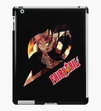 Natsu Dragneel  iPad Case/Skin