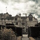 Hever Castle by Jenn Louise
