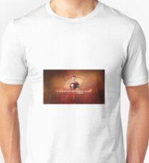 Pasha Biceps Unisex T-Shirt