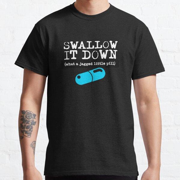 Jagged Little Pill Classic T-Shirt