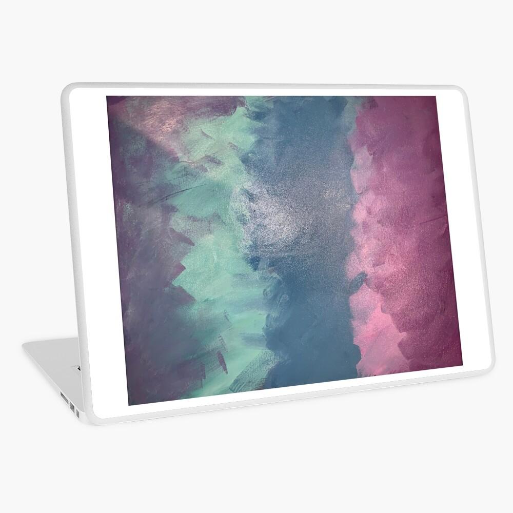 Unicorn Dreams  Laptop Skin