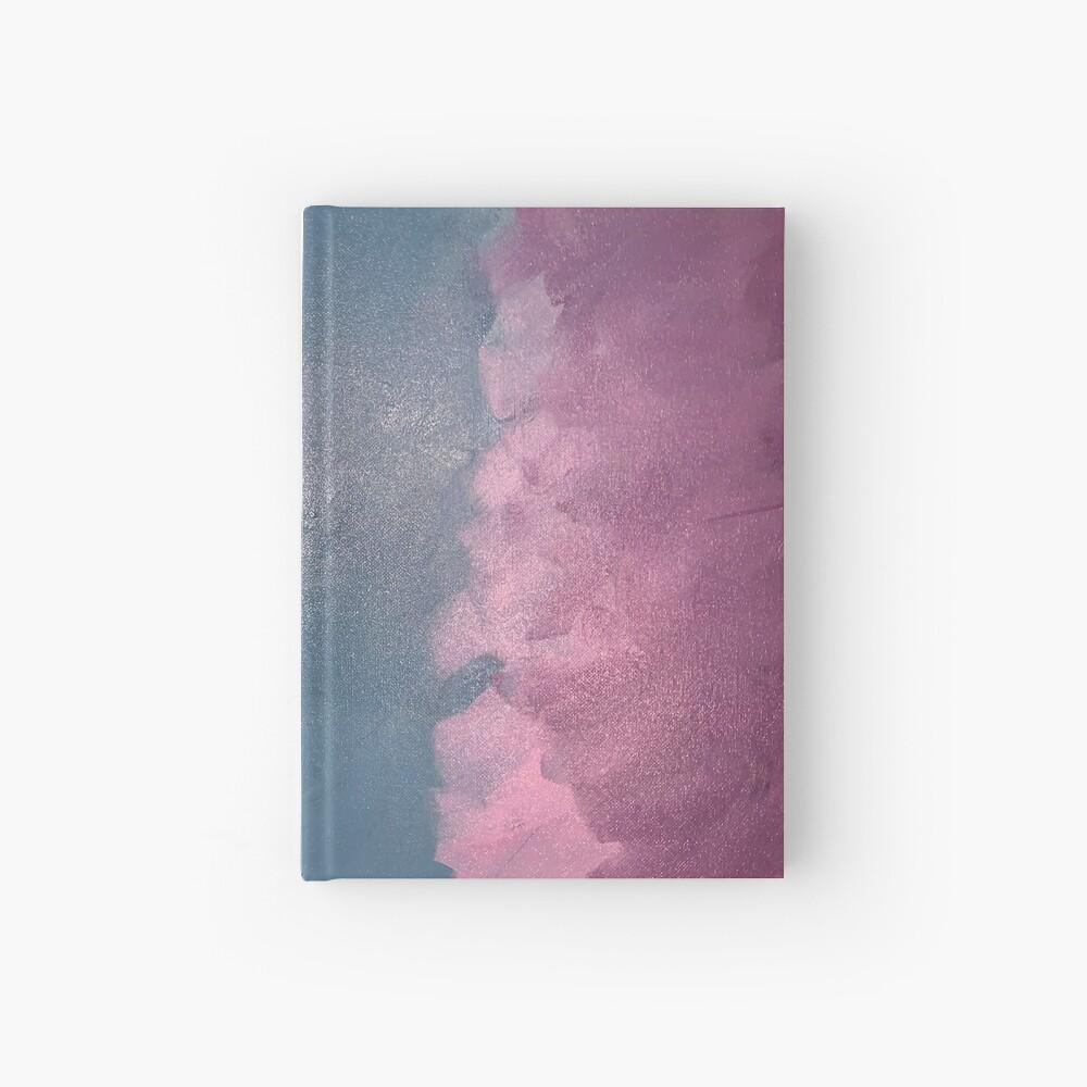 Unicorn Dreams  Hardcover Journal