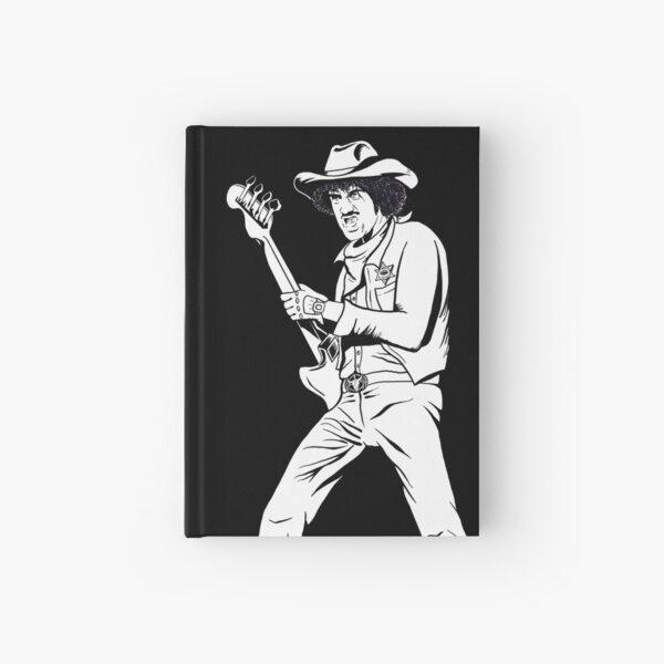 Phil Lynott  Hardcover Journal