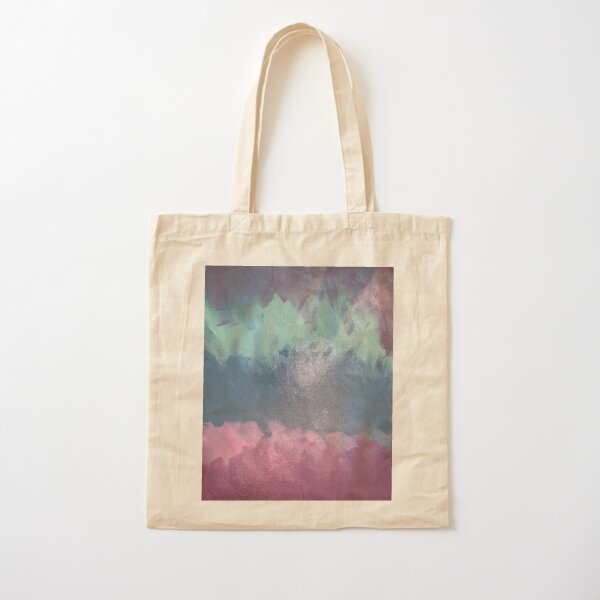 Unicorn Dreams  Cotton Tote Bag