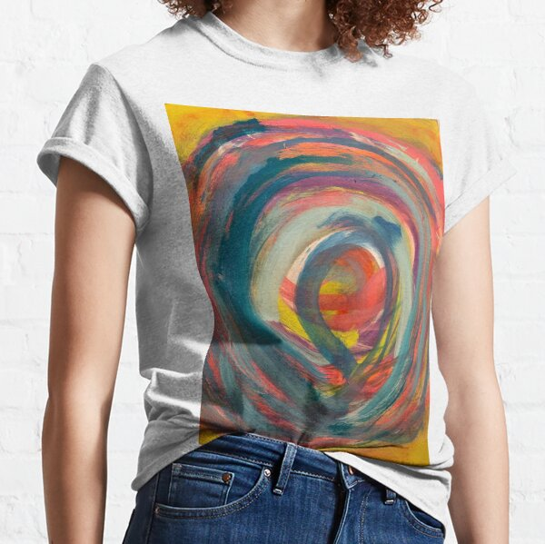 Running in Circles   Classic T-Shirt