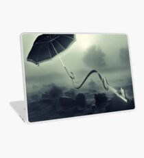 Hope Floats Away Laptop Skin