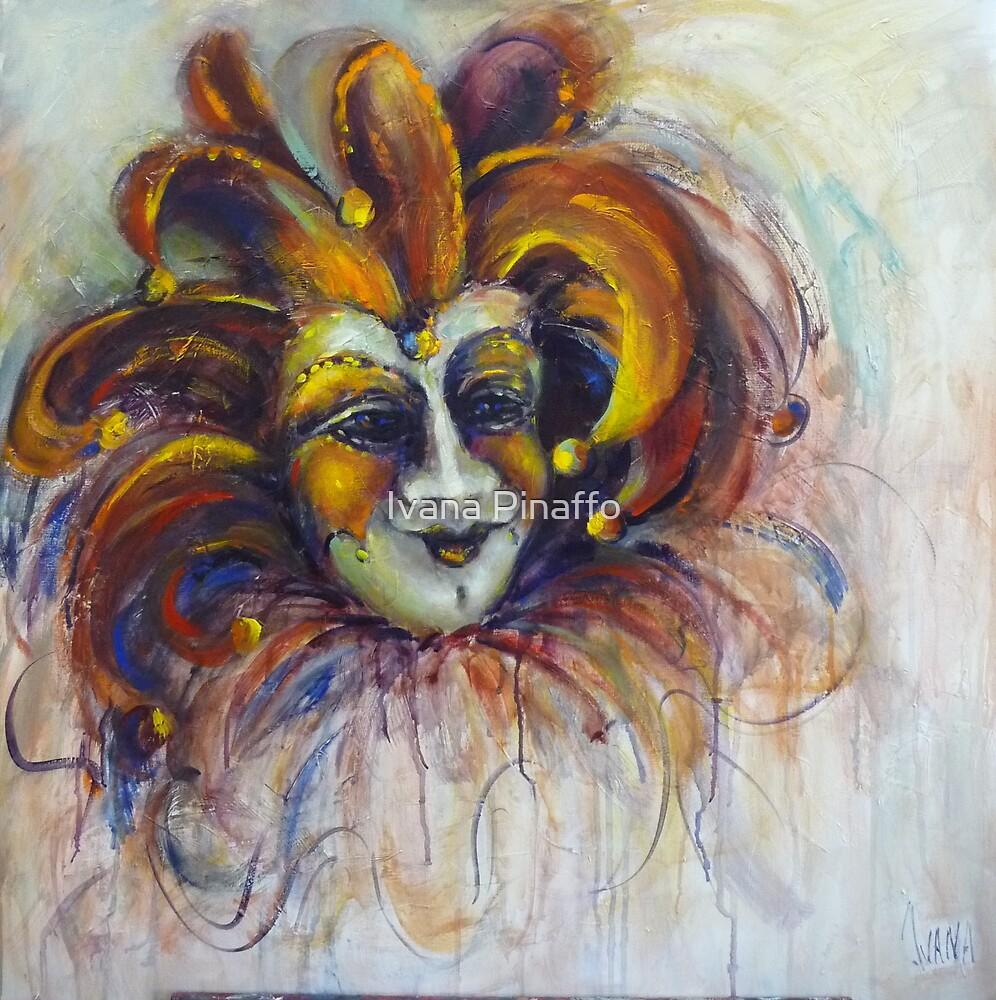 Jolly Joker by Ivana Pinaffo