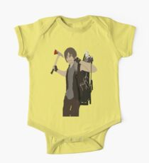 Daryl Dixon - The Walking Dead Kids Clothes