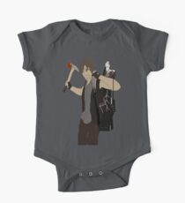 Daryl Dixon - The Walking Dead One Piece - Short Sleeve