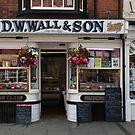 D.W.Wall & Son by John Dalkin