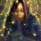 Enlightening Hope by emxacloud
