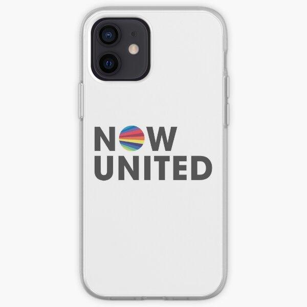 Ahora productos unidos Funda blanda para iPhone