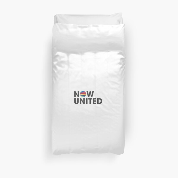 Now United products  Duvet Cover