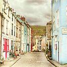 Staithes by patrixpix