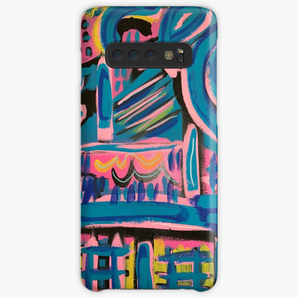 The Way to My Perch Case & Skin for Samsung Galaxy