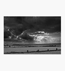 Whitstable Kent Photographic Print