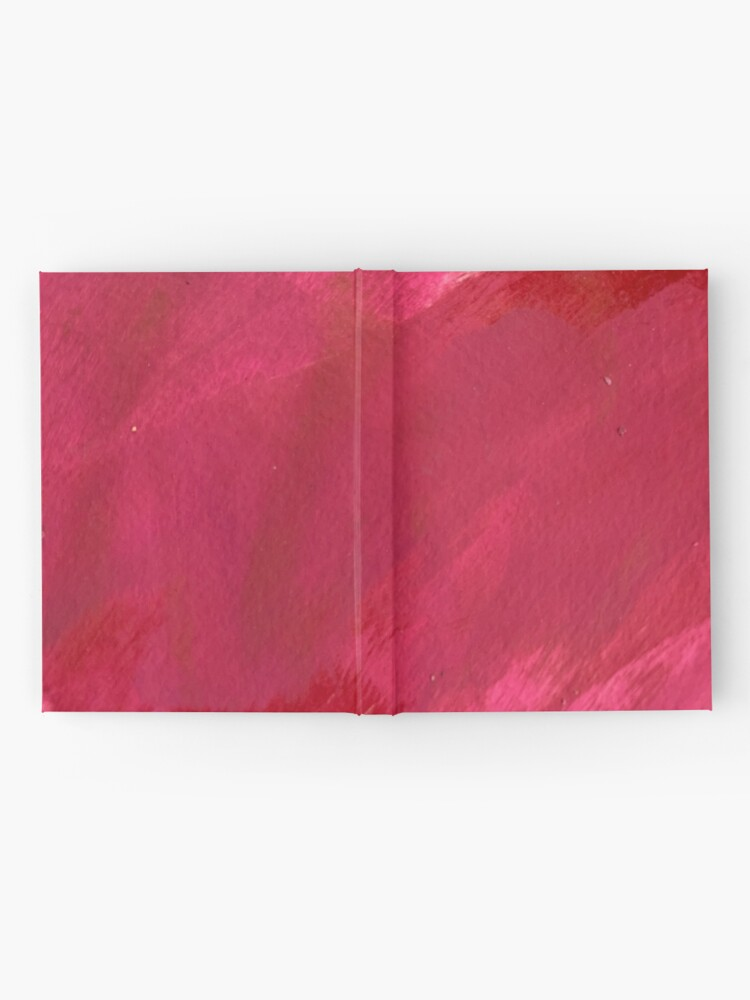 Alternate view of Cotton Candy Clouds of Depression  Hardcover Journal
