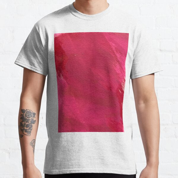 Cotton Candy Clouds of Depression  Classic T-Shirt