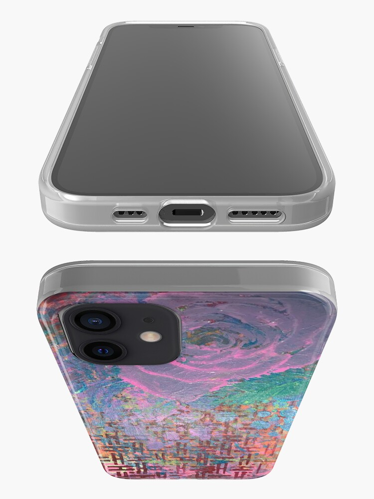 Alternate view of I Bloom in Stormy Weather  iPhone Case & Cover
