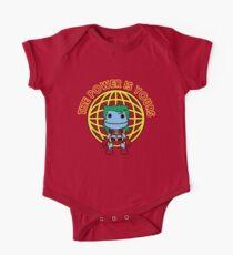 Captain Little Big Planet Kids Clothes