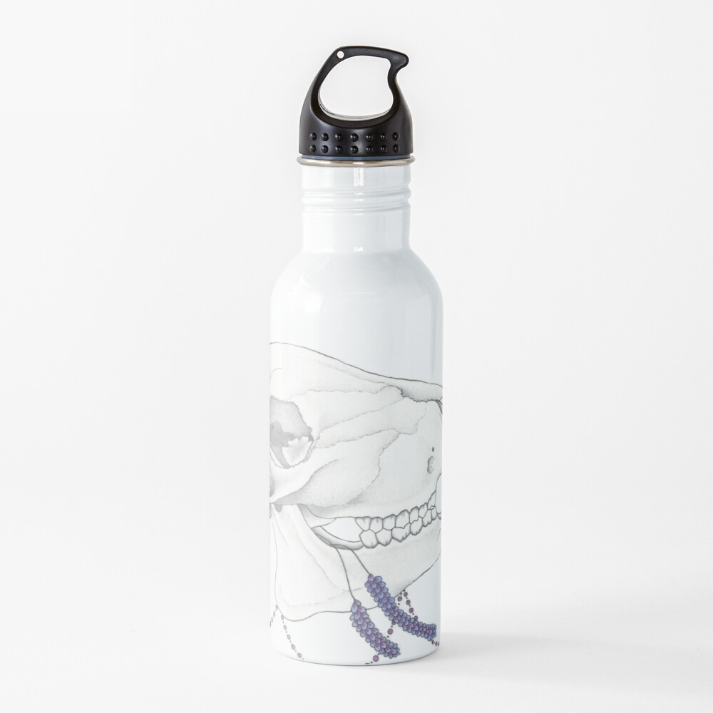 Death of Innocence Water Bottle
